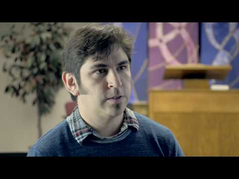 Called to Ministry: Pablo Martinez