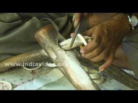 Bangle Maker, Kolkata