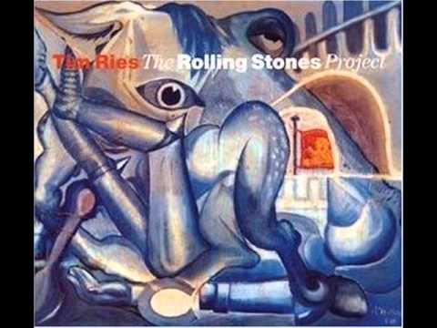 Rolling Stones project - Honky Tonk Women