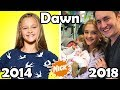 Nickelodeon Famous Kids Stars Before and After 2018 (Then and Now)