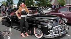 Old Illusions Bomb Club 7th Annual Cinco De Mayo Car Show
