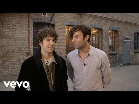 The Kooks - Vevo UK Go Show: Highlights