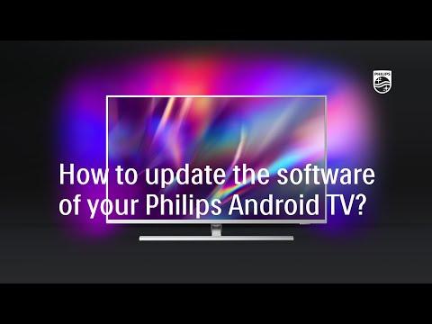 Philips Software Update