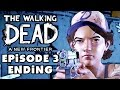 The Walking Dead: A New Frontier - Season 3 Episode 3: Above The Law - Gameplay Walkthrough Part 3 video