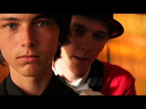 I write sins not tragedies (music video)