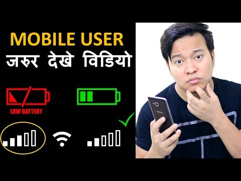 5 Most Common Problem of Android Phone with Solution 🔥