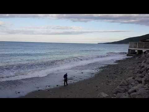 Шум моря и РЕЛАКС! Пляж \