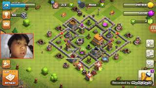 Clash of Clans fix that rushed base episode 1