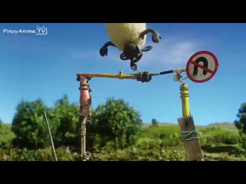 Shaun the Sheep ep 4 in Hindi .shon the sheep in hindi ...