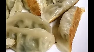 煎餃子 / 餃子不是煎熟的 Fried Dumplings【20無限】