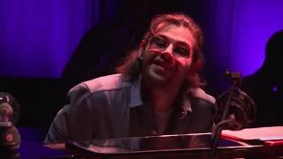 Gambar cover Berk Can Arslan - Aydınlık (Canlı Performans)