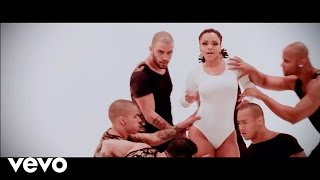 Смотреть клип Gabily - Vale Tudo
