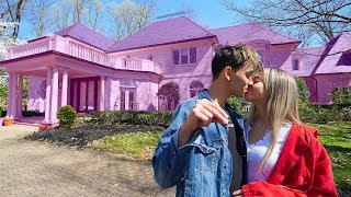 Download I BOUGHT A HOUSE WITH MY GIRLFRIEND! Mp3 and Videos
