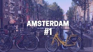 Çılgın Red Light Sokaklarında Neler Yok ki ! | Amsterdam | Hollanda