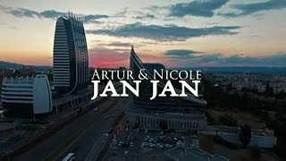 Artur Nadosyan feat. Nicole - Jan Jan