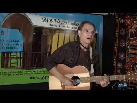 David Hakan - The Front Porch Song Live (original)
