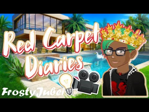 [Choices] Red Carpet Diaries | Chapter 3 - AUDITION FOR THE WORLD