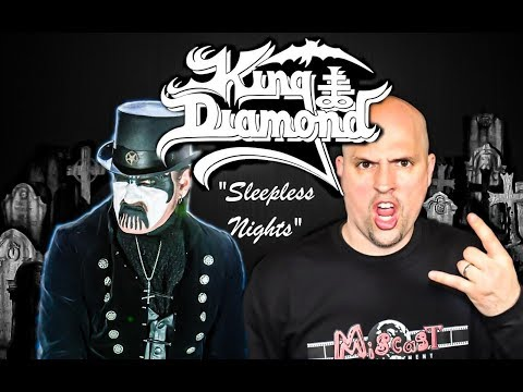 king-diamond---sleepless-nights-||-reaction-(live-at-the-fillmore)-🔥💪