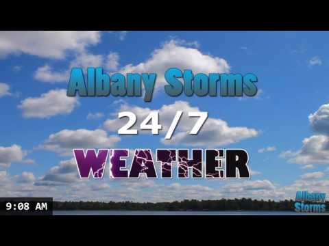 Albany Storms  24/7 Weather