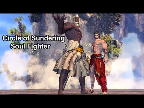 [Blade and Soul] Circle of Sundering