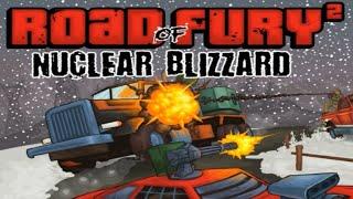 Road Of Fury 2 Full Gameplay Walkthrough