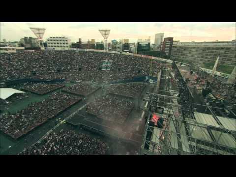 "【HD】ONE OK ROCK - Nothing Helps ""Mighty Long Fall at Yokohama Stadium"" LIVE"