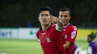 Afghanistan vs Turkmenistan: AFC Challenge Cup 2014 (Full Match)
