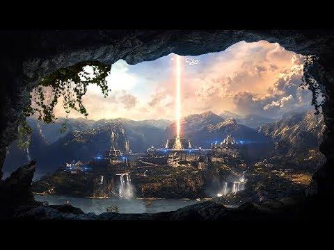 Evidencias sobre la Ciudad de Agartha en el Interior de la Tierra Hueca