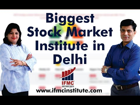 Financial Market, Stock Market Courses are Best Career Option for This Decade