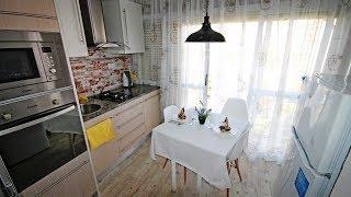 Испания, Бенидорм, небольшая квартира после ремонта, продажа. Недорогая недвижимость в Испании