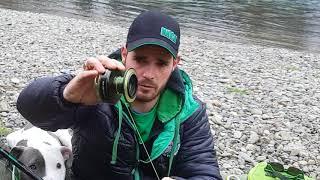 Comment remplir un moulinet de tresse pour les pêches fortes ? (silure, exo...)