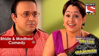 Bhide And Madhavi Collection | Taarak Mehta Ka Oolta Chashma