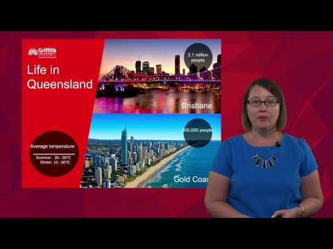 Griffith University Aviation Postgraduate Programs