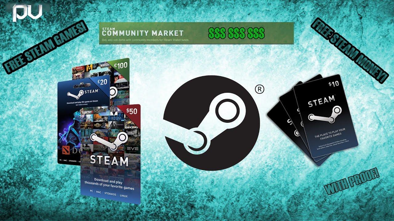 Steam Bet