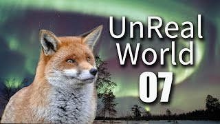 UnReal World: Episode 7 ~ Movin