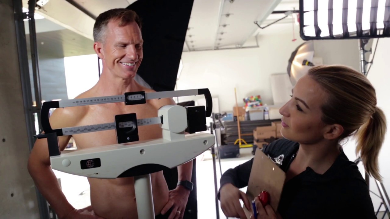 Six Pack Abs in 10 Weeks - Phil's Max Trainer Experience