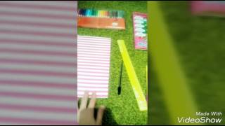 DIY мастер класс по изготовлению милых закладок Страна Мастеров