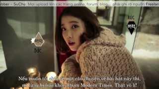 Download [Vietsub | MV Making] Friday - IU ft. Jang Yi Jeong by The SuChu Team