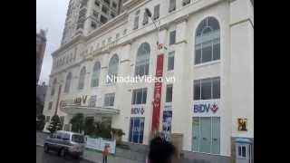 Bán căn hộ chung cư chính chủ Chung cư Hòa Bình Green City, Minh Khai, Hai Bà Trưng 2015