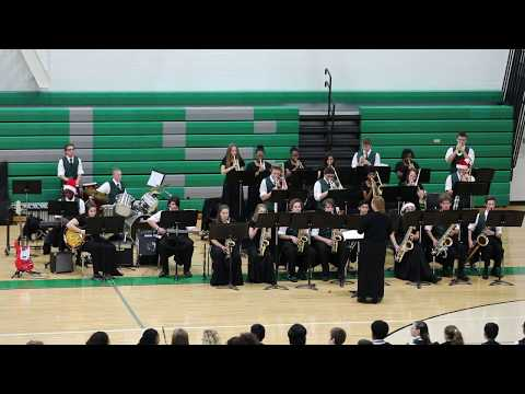 Berrien Springs High School Band