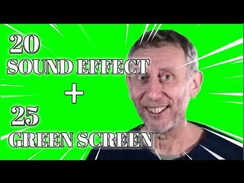 KUMPULAN GREEN SCREEN DAN SOUND EFFECT LENGKAP!!!
