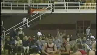 Southwestern Adventist University Knights Basketball Team