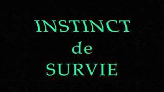 Escape Game LEAVINROOM | INSTINCT DE SURVIE