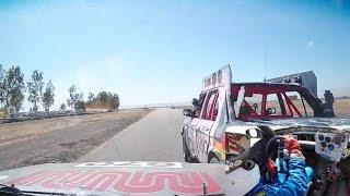2016 Button Turrible, Bernal Dads Racing: Brandon, Day 2