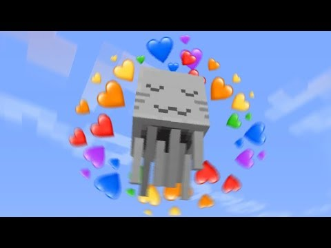 I Made Minecraft Wholesome