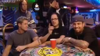 KoRn - Got The Life (Family Values Tour 1999) 480p