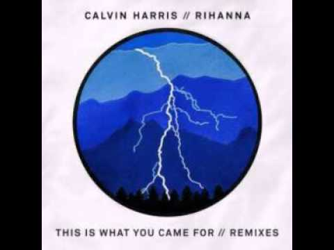 Calvin Harris & Rihanna-This is what you came from (R3hab & Henry Fong Remix) (A-Quila Bootleg)
