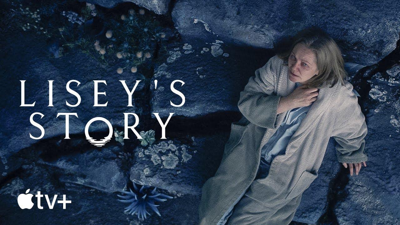 Lisey's Story — Deep Dive: A Trip Into Amanda's Mind   Apple TV+