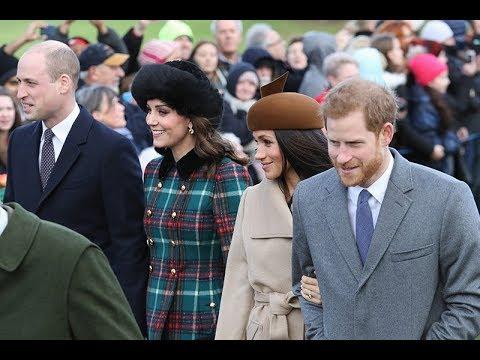 Как пол будущего ребенка Кейт и Уильяма повлияет на очередность наследования британской короны