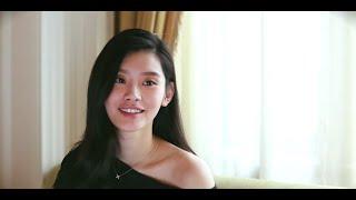 Ming Xi (奚梦瑶) Shares Her First Class Beauty Travel Tips